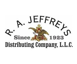 R.A. Jeffrey's Distributing Company