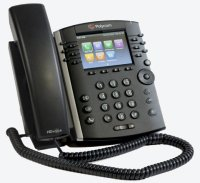 Polycom VVX 400 Business Phone