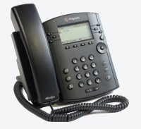 Polycom VVX 300/310 Business Phone