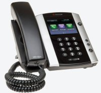 Polycom VVX 500 Business Phone