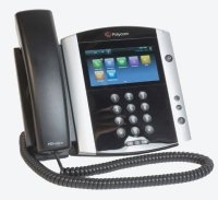 Polycom VVX 600 Business Phone