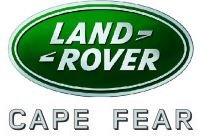 Cape Fear Land Rover Logo