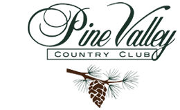 Pine Valley Country Club Logo